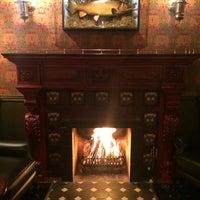 Снимок сделан в The Corner Pub пользователем Nataliya🌺 N. 1/16/2015