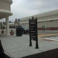 Photo taken at Williamsburg Premium Outlets by Theresa J. on 3/17/2013