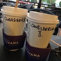 4/28/2018 tarihinde Can A.ziyaretçi tarafından Starbucks'de çekilen fotoğraf