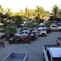 Foto tirada no(a) Hotel Aldeia da Praia por netinho p. em 4/12/2013