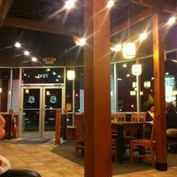 Photo taken at Caribou Coffee by Dennis J. on 10/31/2012