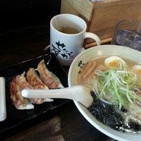 Photo taken at Ramen Setagaya by Jobell on 4/22/2013