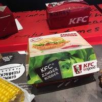 Photo taken at KFC by Tessa V. on 8/13/2017