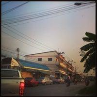Photo taken at เครือสหพัฒน์ by นุ่มนิ่ม จ. on 2/20/2013