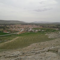 Photo taken at Ambar Koyu by Barış Ö. on 3/31/2013