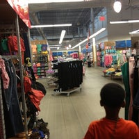 Photo taken at Old Navy by Angelo R. on 3/9/2013