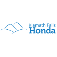 Photo taken at Klamath Falls Honda by Launch on 12/15/2017