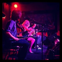 Photo taken at The Continental Club by Lorrae L. on 11/21/2012