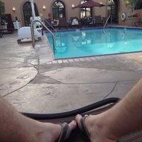 Photo taken at Sheraton Pasadena Hotel by Joe R. on 3/24/2014