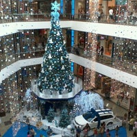 Photo taken at Shopping Pátio Belém by Gabriele P. on 12/1/2012