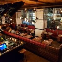 Photo taken at George Prime Burger by Radek on 11/7/2017