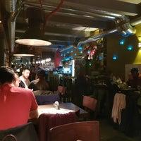 Photo taken at Podolee café-bar by Radek on 12/27/2017