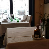 Photo taken at Deco Restaurant by Radek on 1/17/2016