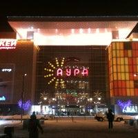 12/13/2012에 Roman P.님이 ТРЦ «Аура»에서 찍은 사진