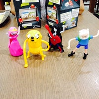 Photo taken at McDonald's by Lucas S. on 5/4/2015