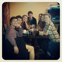 Photo taken at Broadway Pub by Lukáš Z. on 12/4/2012