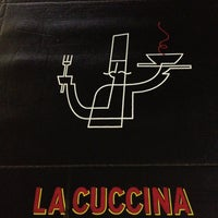 Foto tirada no(a) La Cuccina Carpe Diem D'Italia por Bianca S. em 3/15/2013