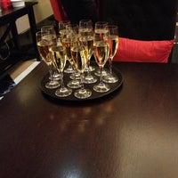 10/31/2012にSergey T.がRepin Lounge Bar & Restaurantで撮った写真