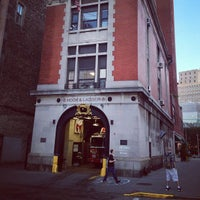 Photo taken at Ghostbusters Headquarters by Damien H. on 7/29/2013