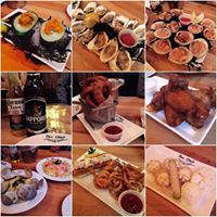 Photo taken at Parc Oasis Oyster Bar by Parc Oasis Oyster Bar on 2/21/2017