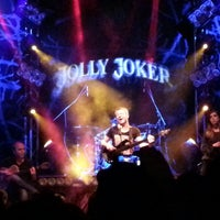 Photo taken at Jolly Joker Ankara by ali c. on 3/16/2013