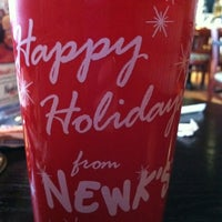 Photo taken at Newk's Express Cafe by Lyndsey G. on 11/25/2012