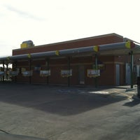 Photo taken at SONIC Drive In by Rebecca R. on 12/23/2012