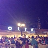 9/28/2013 tarihinde Zeynep U.ziyaretçi tarafından Olta Balık Restaurant'de çekilen fotoğraf