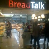 Photo taken at BreadTalk by Ketut B. on 11/15/2013