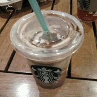 Photo taken at Starbucks Coffee by Pierina M. on 11/12/2012