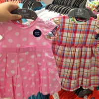 Photo taken at Mothercare Philippines by Pau G. on 8/28/2013