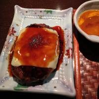 Photo taken at 29酒場 天神 串かっちゃん by Yoshi K. on 12/6/2012