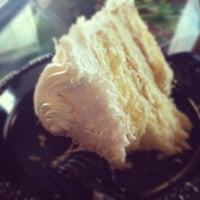 Photo taken at Hob Nobs Cafe & Spirits by Megan C. on 3/7/2013