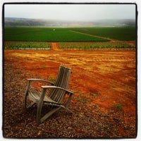 Photo taken at Cambria Winery by Tucker T. on 8/11/2015