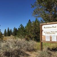 Photo taken at Sierra Hot Springs Resort & Retreat by Maricar B. on 9/5/2016