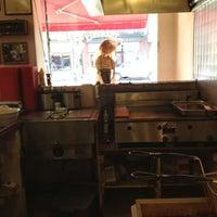 Photo taken at Coney Island Lunch by Bronwynn C. on 11/14/2012