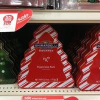 Photo taken at Target by Bronwynn C. on 12/15/2012
