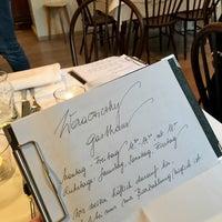 Das Foto wurde bei Woracziczky Gasthaus von Jasmin F. am 4/28/2017 aufgenommen