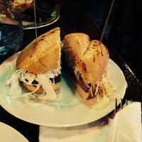 Photo taken at El Guayabo Restaurant by Saghíe B. on 5/18/2014