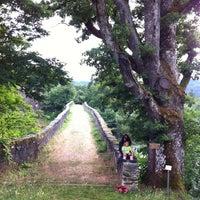 Photo taken at Tiglieto by Andrea C. on 6/29/2014
