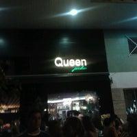 Foto tirada no(a) Queen Jardim por Victor G. em 12/22/2012