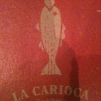 Photo taken at La Carioca Cevicheria by Beatriz R. on 8/21/2013