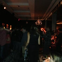 Photo taken at Thom Bar by Edris N. on 1/21/2013