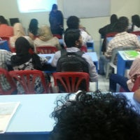 Photo taken at VC Class Room 8 by FatHo H. on 2/26/2013