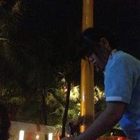 Photo taken at Maldives by tangmo on 5/9/2013