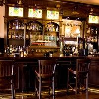 Photo taken at Cobh Irish Pub by Maru P. on 10/21/2012