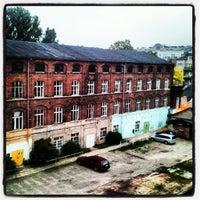 Photo taken at Galeria Off Piotrkowska by Joy J. on 6/7/2013