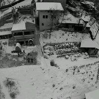 Снимок сделан в Мастерская Керамики Сергея Горбаня пользователем Сергей Г. 2/9/2017