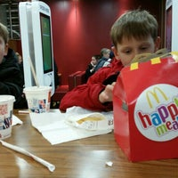 Photo taken at McDonald's by Jim ♕. on 12/12/2015