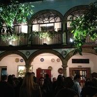 Foto tomada en Restaurante Casa Palacio Bandolero por Arnau L. el 1/22/2013